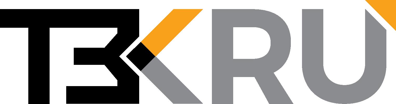 Tekru - logo