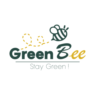 Green Bee - Stay Green